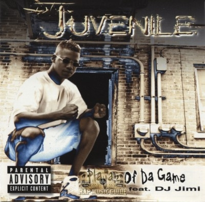 Juvenile - Playaz Of Da Game