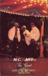 M.C.-Ant - The Great