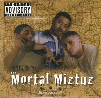 The Mortal Miztuz - The Mortal Miztuz