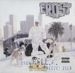 Frost - When Hell.A. Freezes Over