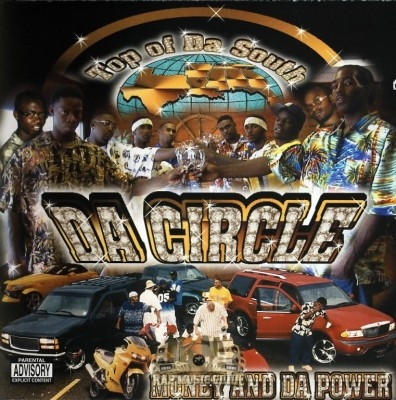 Da Circle - As The World Turns