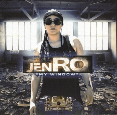Jenro - My Window