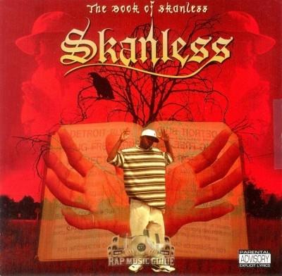 Skanless - The Book Of Skanless