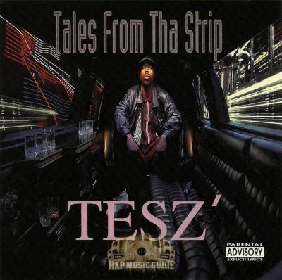 Tesz - Tales From Tha Strip
