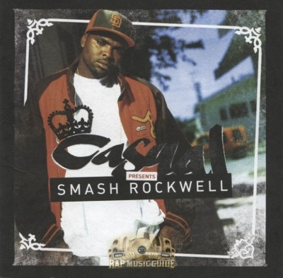 Casual Presents - Smash Rockwell