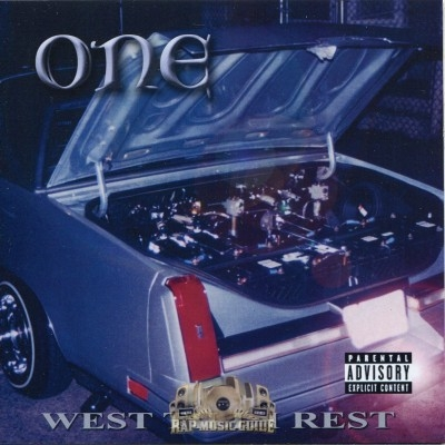 One - West Till I Rest