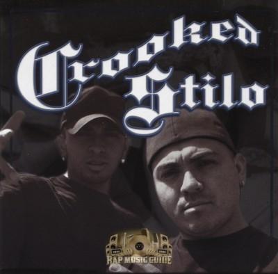 Crooked Stilo - Crooked Stilo