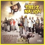 Mac Dre Presents - Thizz Nation Vol. 2