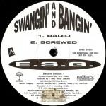 E.S.G. - Swangin' And Bangin'