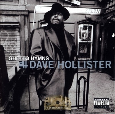 Dave Hollister - Ghetto Hymns