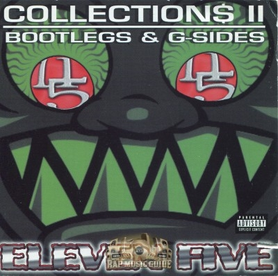 11/5 - Collections: Bootlegs & G-Sides II