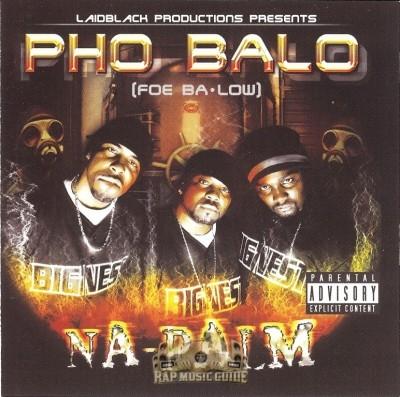 Pho Balo - Na-Palm