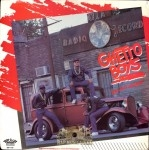 Ghetto Boys - You Ain't Nothing