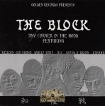 Golden Records Presents - The Block: Any Corner In The Hood