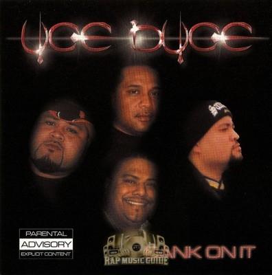 Uce Duce - Bank On It