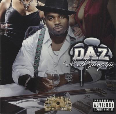 Daz Dillinger - So So Gangsta