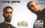 Big Toine - Peep Game