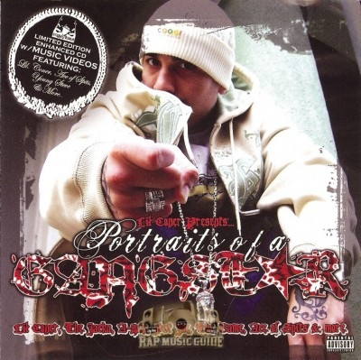 Lil Coner - Portaits Of A Gangster