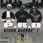 P.R.O. - Volume 1