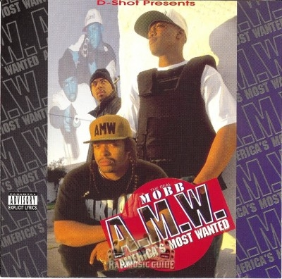 A.M.W. - The Real Mobb