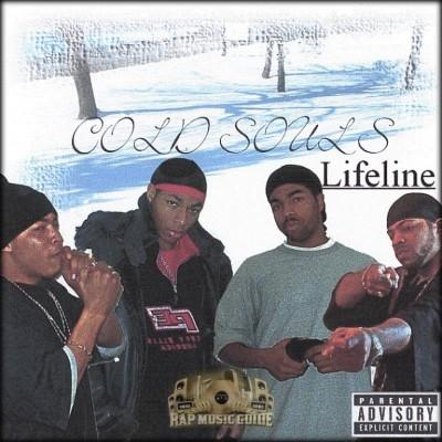 Cold Souls - Lifeline