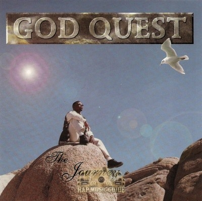 God Quest - The Journey