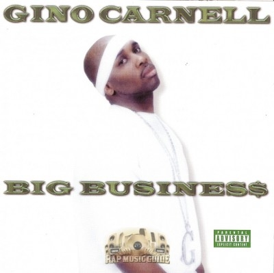 Gino Carnell - Big Business