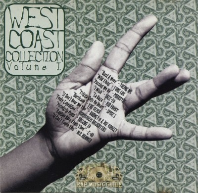 West Coast Collection - Volume I