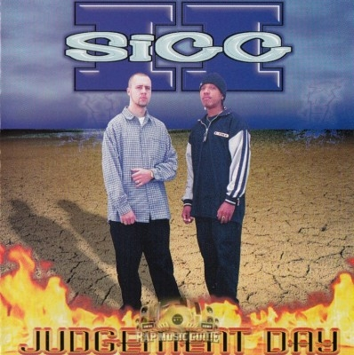 II Sicc - Judgement Day