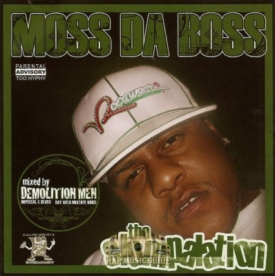 Moss Da Boss - The Slumpalation