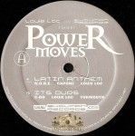 Louie Loc - Power Moves EP