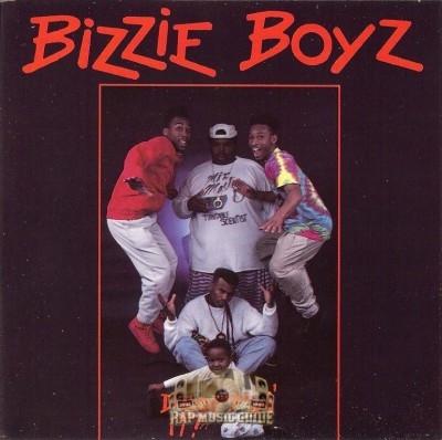 Bizzie Boyz - Droppin' It!
