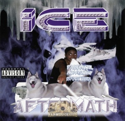 Ice - Aftermath