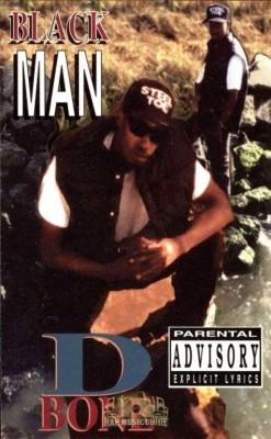D-Bone - Blackman