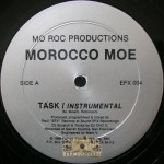 Morocco Moe - Task / I Rest My Case