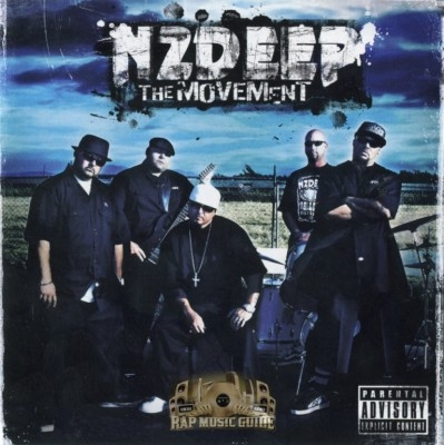 N2Deep - The Movement