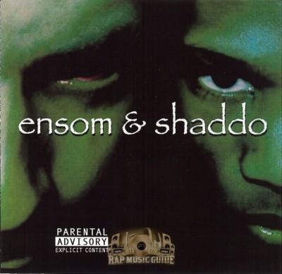 Ensomniak & Young Shaddo - Ensom & Shaddo