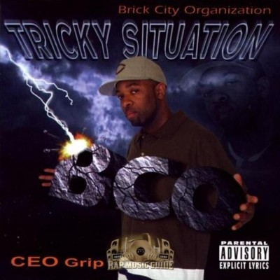 B.C.O. - Tricky Situation