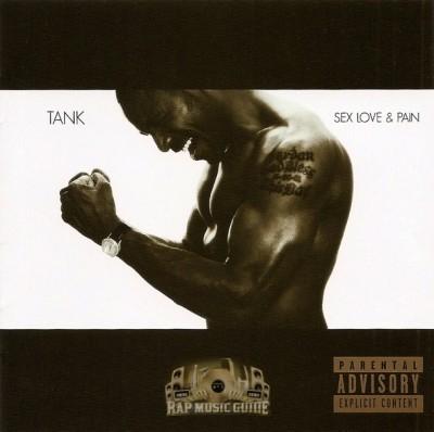 Tank - Sex Love & Pain (Best Buy Deluxe Edition)