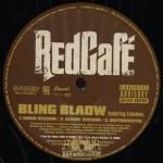Redcafe - Bling Blaow/Yellow Bottle