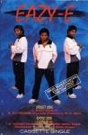 Eazy-E - Eazy-Duz-It/Ruthless Villian/Radio/Compton's N The House