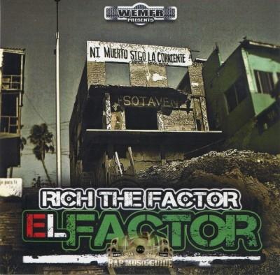 Rich The Factor - El Factor
