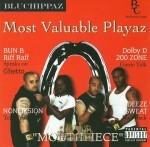 Most Valuable Playaz - Mouthpiece