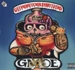 G-Moe - G.M.O.E