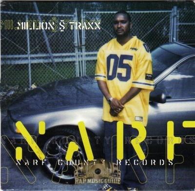 Narf - Million $ Traxx