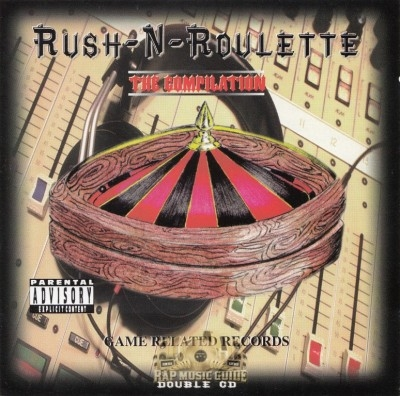 Rush-N-Roulette - The Compilation