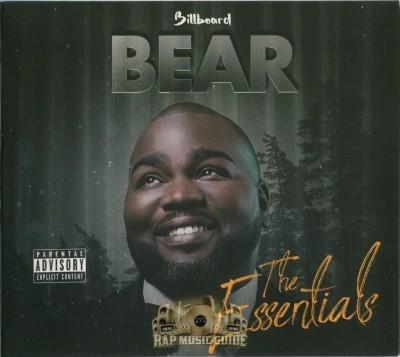Billboard Bear - The Essentials