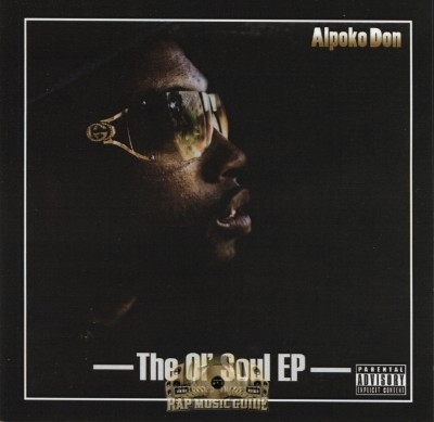 Alpoko Don - The Ol' Soul EP