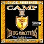 Camp III - Thug Brothas The Swishahouse Chopped-Up Remix