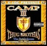 Camp III - Thug Brothas The Swishahouse Chopped-Up Remix